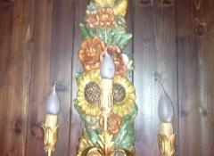 decorazioni d'interni lampade stile valentine