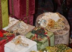 Decorazioni tappezzerie - Stile Valentine