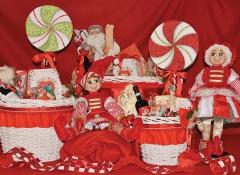 Cesti Linea Babbo Natale