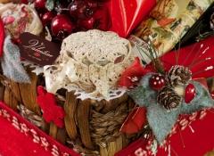 Prodotti regalistica natalizia Stile Valentine
