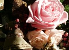 Materiali creazioni floreali Stile Valentine