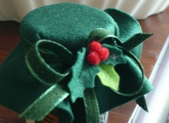 Materiali copri-vasetto Stile Valentine
