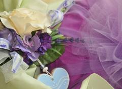 Materiali decorazioni Stile Valentine