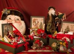 valentine cesti natalizi 2013