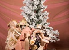 valentine cesti natalizi