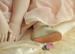 bambola di porcellana - regali d'autore stile valentine
