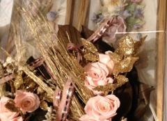 regali d'autore composizioni floreali stile valentine