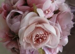decorazioni floreali confezioni pasquali - Stile Valentine