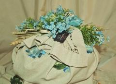 regalistica pasqua - colomba pasquale - Stile Valentine