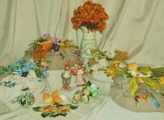 regalistica pasqua - colombe - Stile Valentine