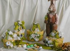 uova di pasqua e colombe per regalistica - Stile Valentine