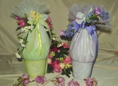 regali aziendali uova di pasqua - Stile Valentine