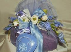 prestigiosi regali aziendali - Pasqua Stile Valentine