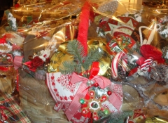 Regali aziendali Natale Stile Valentine
