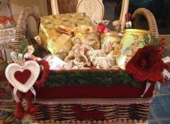 Regali aziendal Natale Stile Valentine
