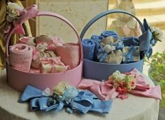 cesti nascita bimbi - Stile Valentine