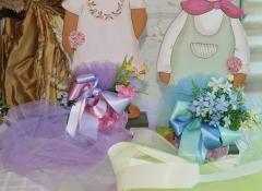 confezioni ovetti pasquali - Stile Valentine