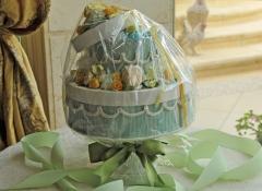 scatole per confezioni pasquali di lusso - Stile Valentine