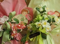 decorazioni pasquali artigianali - Stile Valentine