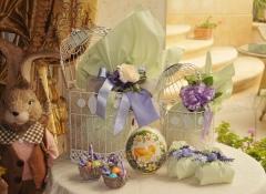 uova di pasqua per regalistica - Stile Valentine