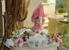 regali aziendali - colombe - Pasqua Stile Valentine