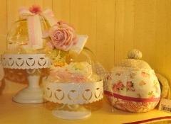 Decorazioni Pasquali Stile Valentine