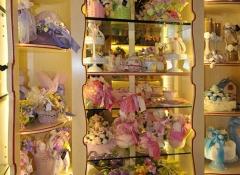 Showroom Stile Valentine - Esposizione prodotti Pasqua