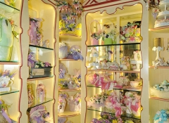 Esposizione Showroom Stile Valentine - Pasqua