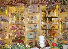 Panoramica Showroom Stile Valentine - Pasqua