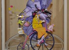 Decorazioni arredo casa - Pasqua Stile Valentine