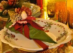 Porcellane natalizie