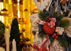 Decorazioni Natale 2013